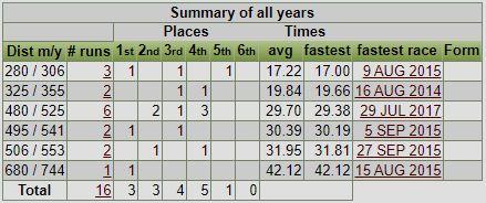 Vingan kisat 2014-2017